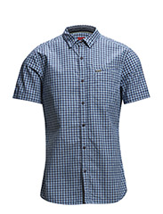 Shirts woven - WATER BLUE