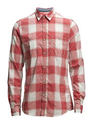 Shirts woven - DUSKY PINK