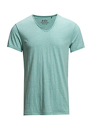 T-Shirts - SOUTHERN TURQUOISE