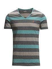 T-Shirts - CW LIGHT GREEN