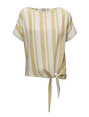 Blouses woven - YELLOW