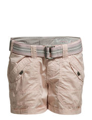 Shorts woven - LIGHT FRENCH PINK
