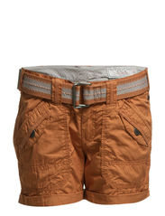 Shorts woven - RUSTY TERRA