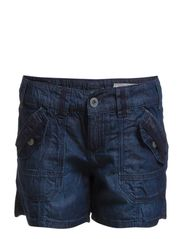 Shorts denim - C DARK STONE