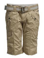 Shorts woven - SANDSTORM