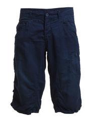 Shorts woven - INDIGO BLUE