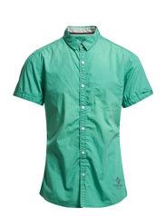Shirts woven - BILLARD GREEN