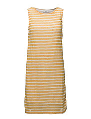 Dresses knitted - SUNFLOWER YELLOW