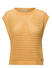 Sweaters - SUNFLOWER YELLOW