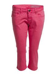 Pants woven - HIBISCUS