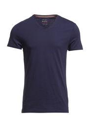 T-Shirts - RETRO NAVY