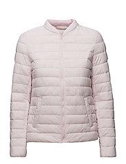 Jackets outdoor woven - LIGHT PINK