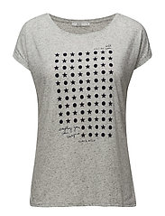T-Shirts - LIGHT GREY 5