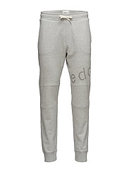 Pants knitted - GREY