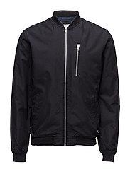 Jackets outdoor woven - DARK BLUE