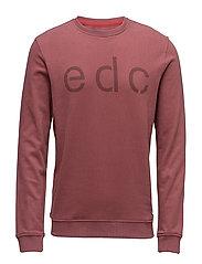 Sweatshirts - BLUSH