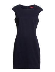 Dresses woven - DEEP INDIGO