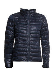 Jackets outdoor woven - BLUE SOUND