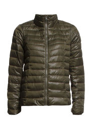 Jackets outdoor woven - MOOR GREEN