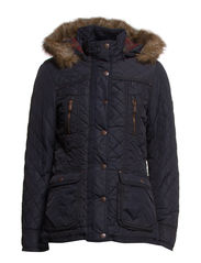 Jackets outdoor woven - DEEP INDIGO