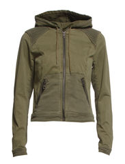 Jackets indoor woven - DARK NEW KHAKI