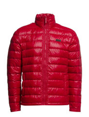Jackets outdoor woven - BOHEMIAN RED