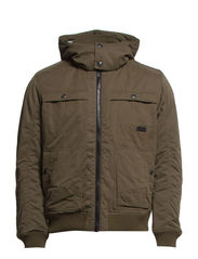 Jackets outdoor woven - JUNGLE GREEN