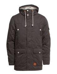 Jackets outdoor woven - ICEBAR GREY