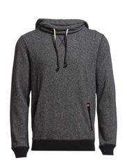 Sweatshirts - BLACKISH GREY