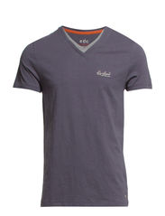 T-Shirts - WASHED BLUE