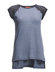T-Shirts - BLUE LAVENDER