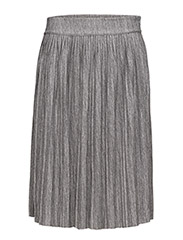 Skirts knitted - DARK GREY 5