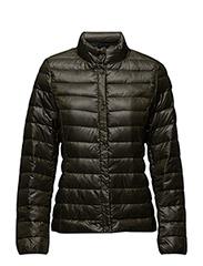 Jackets outdoor woven - DARK KHAKI