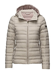 Jackets outdoor woven - ICE