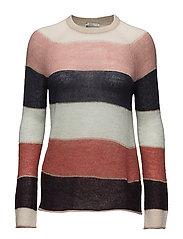 Sweaters - LIGHT BEIGE