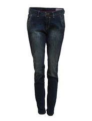 Pants denim - C DARK STONE
