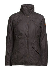 Jackets outdoor woven - COBBLE GREY