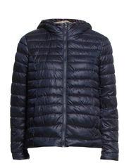Coats woven - BLUE SOUND