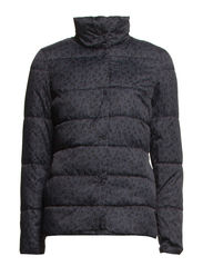 Coats woven - COBBLE GREY