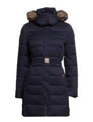Coats woven - DEEP INDIGO