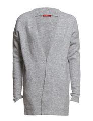 Sweaters cardigan - BLACK COLORWAY