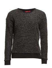 Sweatshirts - BLACK COLORWAY