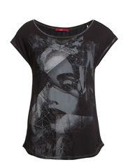 T-Shirts - BLACK COLORWAY