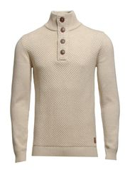 Sweaters - NATURAL BEIGE