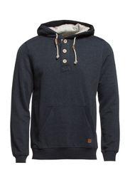 Sweatshirts - INDIGO BLUE
