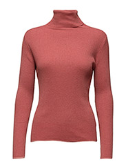 Sweaters - CORAL