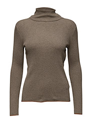 Sweaters - TAUPE 2