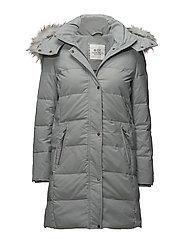 Coats woven - PASTEL BLUE