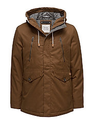 Jackets outdoor woven - TOFFEE 2