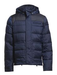 Jackets outdoor woven - GENTLE BLUE